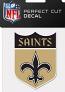 New Orleans Saints Decal - Classic Logo Retro