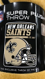 New Orleans Saints Blanket - Super Plush Throw