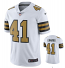 New Orleans Saints Jersey -  Color Rush Limited Kamara #41