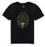 New Orleans Saints Toddler T Shirt - Propulsion Sublimated