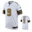 New Orleans Saints Legend Shirt - White Brees #9
