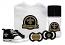 New Orleans Saints Baby Set -5 Piece Baby Set