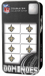 New Orleans Saints Dominoes