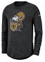 New Orleans Saints T Shirt - Long Sleeve Sir Saint