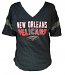 New Orleans Pelicans Women Shirt - Distressed