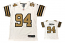 New Orleans Saints Jersey - Youth Color Rush #94
