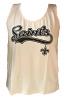New Orleans Saints Tank Top - Scripted Saints