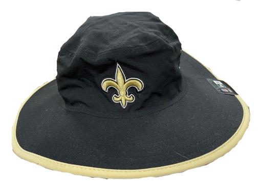 New Orleans Saints Bucket Cap - Basic