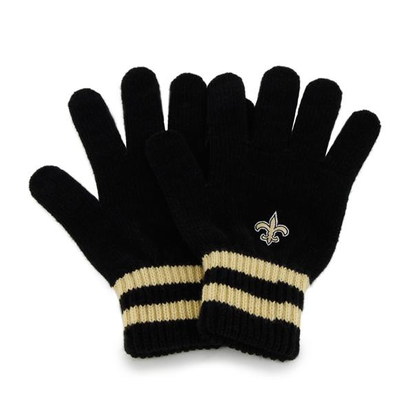 New Orleans Saints Gloves - Team Player