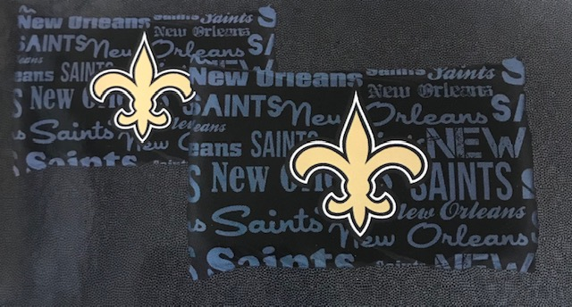 New Orleans Saints Pillow Cases-2