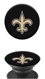 New Orleans Saints Popsocket Phone Grip & Stand
