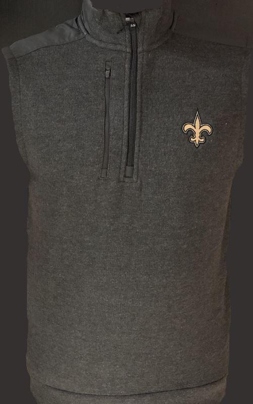 New Orleans Saints Vest - Challenger