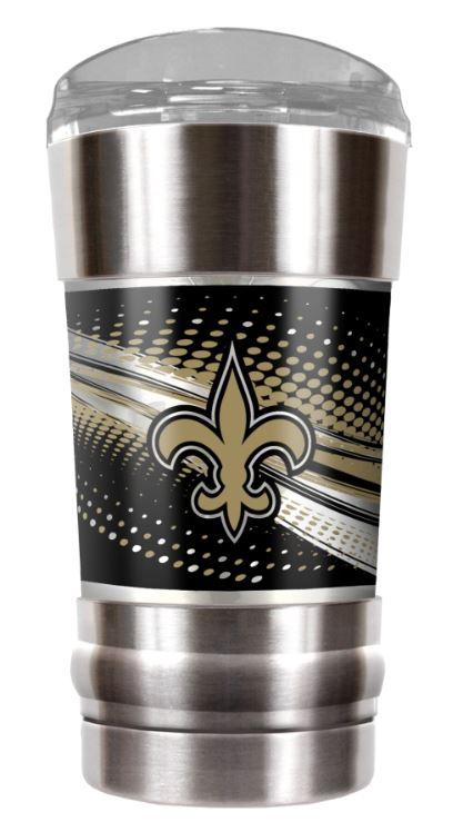 New Orleans Saints Tumbler - THE PRO 32 oz