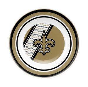 New Orleans Saints Plastic Bowl