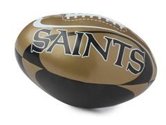 New Orleans Saints Soft Football