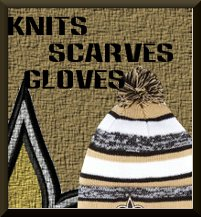 KNITS SAINTS