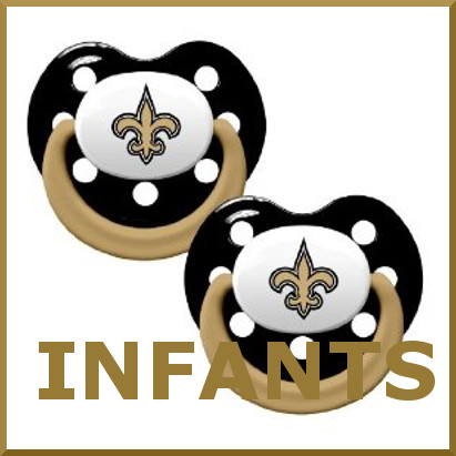 brand new e22b1 b9982 Black and Gold Sports - New Orleans Saints Gear