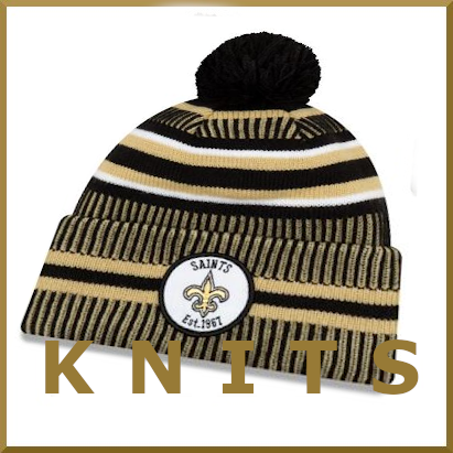 saints knits