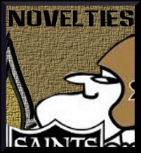 saints novelties